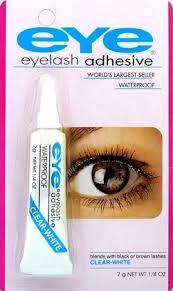 eye-glue-lashes-false-makeup