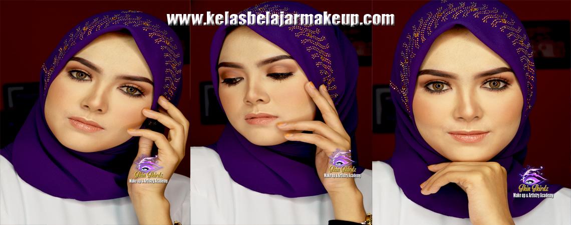 Kelas Make up