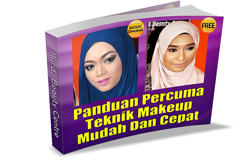 panduan-make-up-ringkas-mudah-solekan-kecantikan-ebook-kelasbelajar-makeup