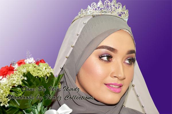solekan-pengantin-bridal-kelas-belajar-make-up-dandanan-muslimah-mac-nars-morphebruses-kelasbelajarmakeup-belajarsolekan-solekan-pengantin-wanita