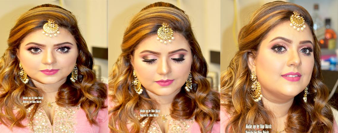 Persijilan SKM Seni Solekan Makeup