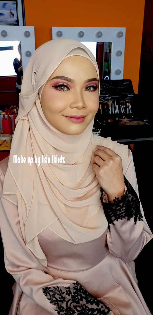 makeup-pengantin-kelas-solekan-asas